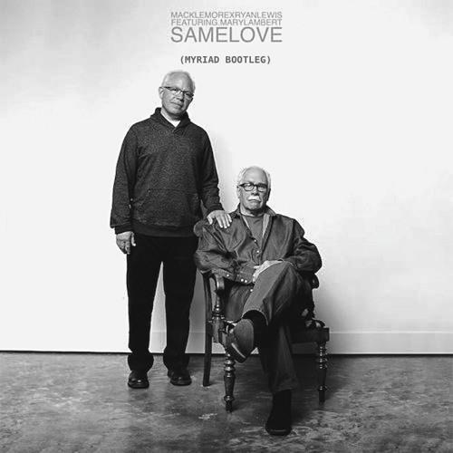 Macklemore x Ryan Lewis — Same Love (Parker Davis Bootleg)