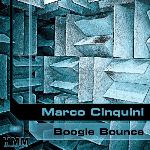Marco Cinquini  - Boogie Bounce (Alternative Mix) (Snippet)