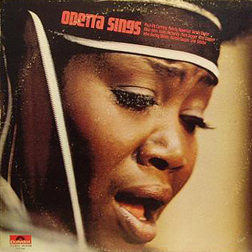 ODETTA - Hit or Miss (OZGOOD Longer, Faster, Dubber Mix)