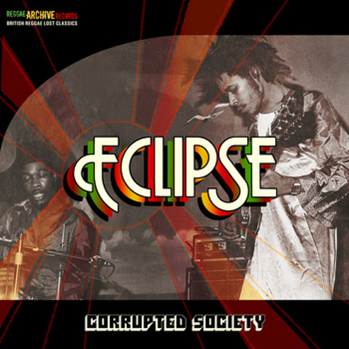 Eclipse - Corrupted Society [Album out 10/15/2012]
