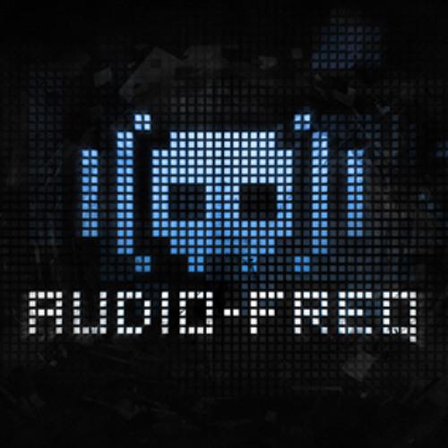 Audiofreq - Pressure (clip)