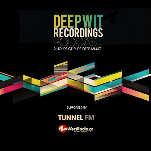 DeepWit Radio Show EP#11 DJ Mix Comp Winners