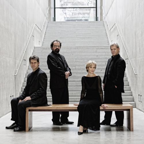 Interview Hagen Quartett