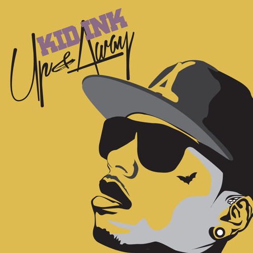 Kid Ink - Live It Up
