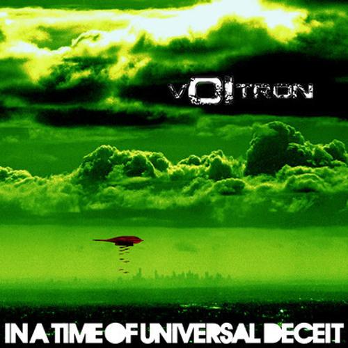 V01tron - Scientific War (Square Eyes Disco Tetris Acapella Edit)