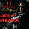 Lil Wayne - Lollipop (Dee F Dubstep remix) | FREE DOWNLOAD