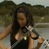 Stereo Hearts - Electric Violin Cover (Caitlin De Ville)