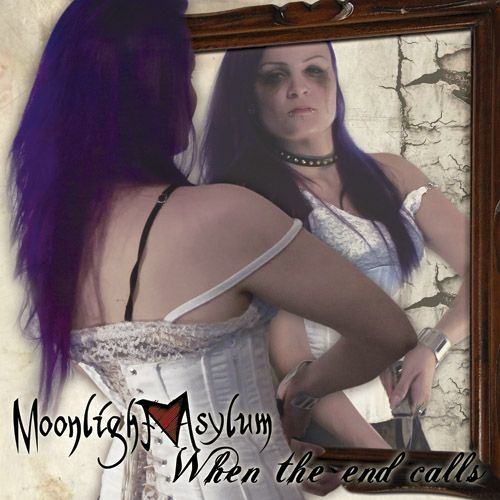Moonlight Asylum - When the end calls (Strings of tragedy mix by Moonlight Asylum)