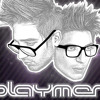PLAYMEN vs. David Guetta & Calvin Harris - ALL THE TIME (ScrewDrivers Mashup)