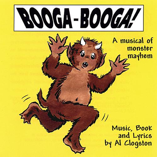 Hiding Music (Booga-Booga!)