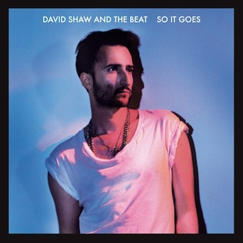 David Shaw and The Beat - So It Goes *ALBUM PREVIEW*
