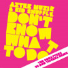 azTek muZik & Kid Shuffle - Don't Know What To Do (The Squatters & Rob Tissera remix) OUT NOW