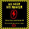 Mena Keyz & Marlon D - We Need His Power - (DJ Spen & Gary Hudgins Vocal Mix)
