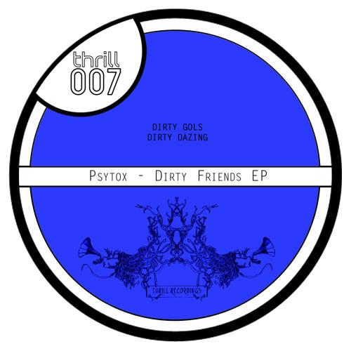ASG/TR007 - Psytox - Dirty Gols