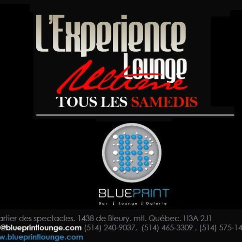 L'Experience Lounge Ultime