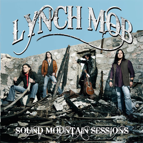 """Lynch Mob """"Slow Drag"""" from the CD """"Sound Mountain Sessions"""""""
