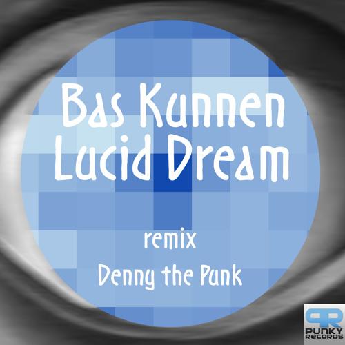 Bas Kunnen - Lucid Dream (Geert Ruidenberg Remix)