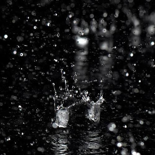 Max Richter - Rainlight - Random International's 'Rain Room' - Barbican