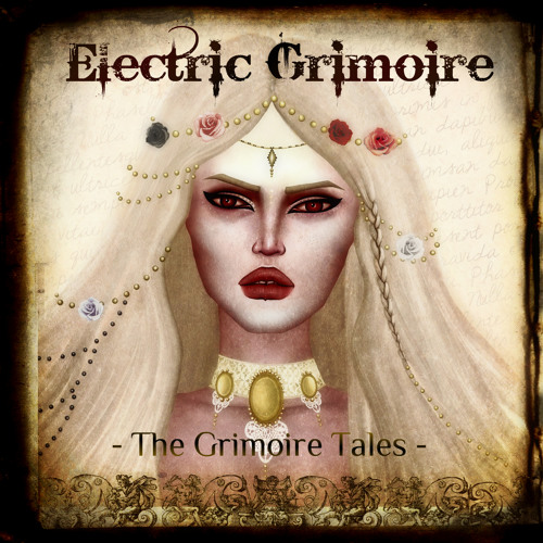 The Grimoire Tales EP tracks preview