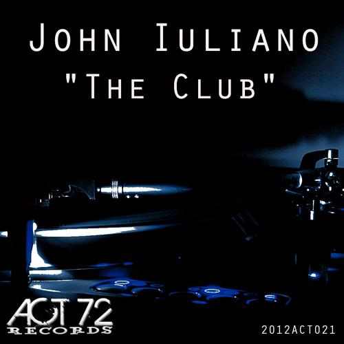 John iuliano - Elettric floor (Original mix)