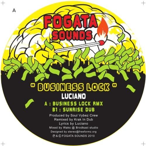 FOGATA 2 Sunrise RMX Dub