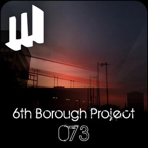 Melbourne Deepcast 073: 6th Borough Project