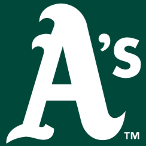 They Are The Oakland A's