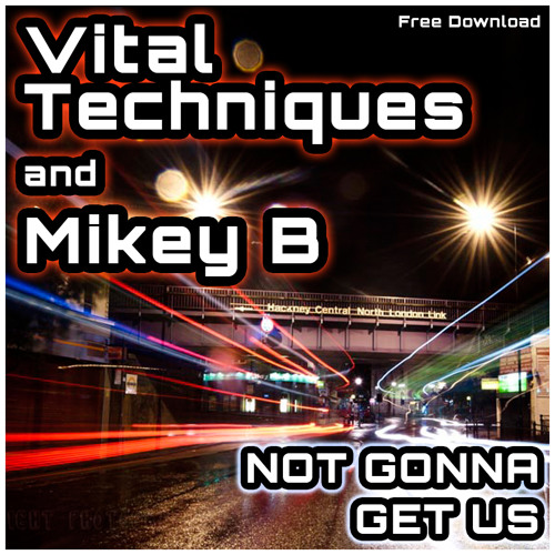Not Gonna Get Us by Vital Techniques & Mikey B