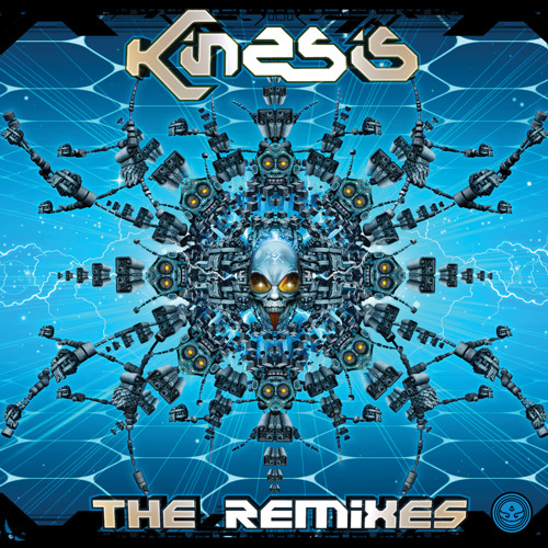 ANIMALIS - Cartoon - KINESIS remix