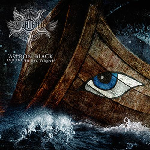 Nightfall - Astron Black