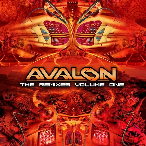 01 Final Transmission (Zen Mechanics Remix) - Avalon vs. Mr Peculiar