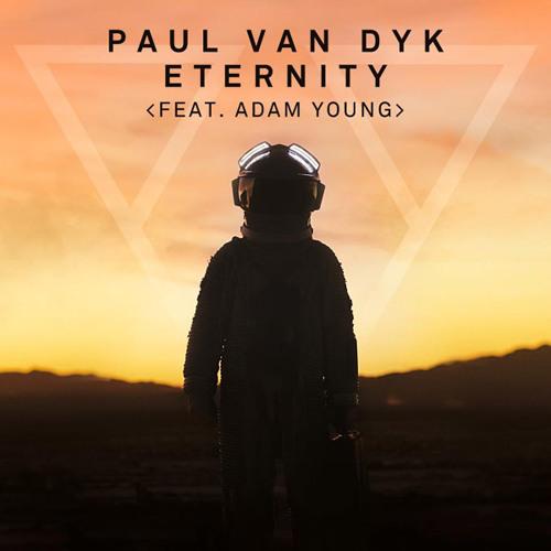 Paul Van Dyk Feat. Adam Young - Eternity (Camo & Krooked Remix Instrumental)