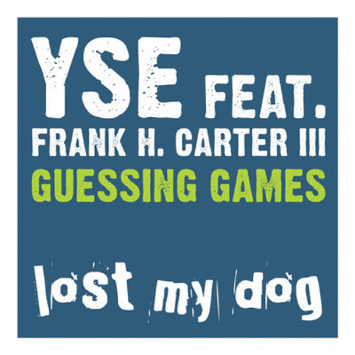YSE feat.Frank H Carter III - Guessing Games (2011 Vocal Mix)