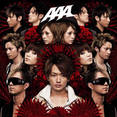 AAA - Break Down short ver. (recover by reichikaru)