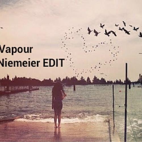 Aleah - Vapour (Mirco Niemeier EDIT)