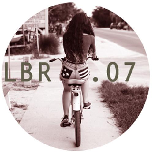 LBR.07 - summer daze // 115bpm