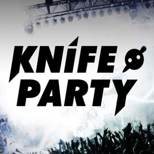 Knife Party - Centipede (D&B Remix) GRAB IT FOR FREE!!!