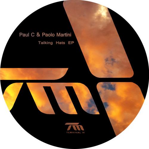 Paul C & Paolo Martini -BB- 1074 (TERM093)