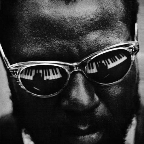 47 - the loneliest monk - the blue buttonz thelonious monk tribute