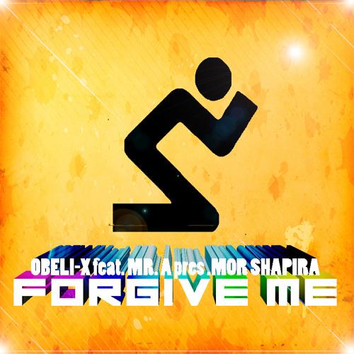 Elastic ft. mor shapira-Forgive me (original mix)