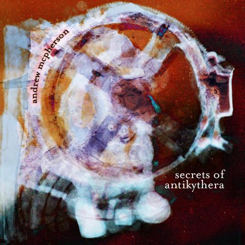 Andrew McPherson 3 Secrets of Antikythera  Prologue  Mystery