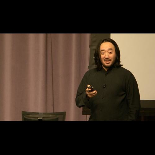 Ge Wang, Jeff Smith - A Startup in Harmony