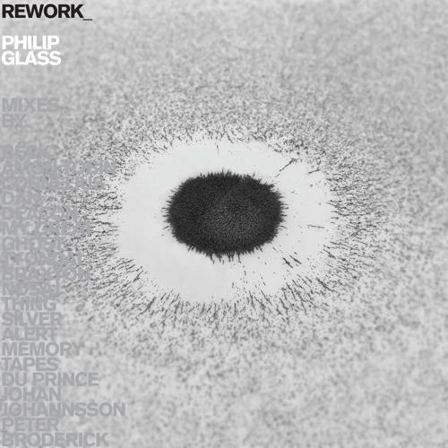 Rubric - Tyondai Braxton from the album REWORK_Philip Glass remixed