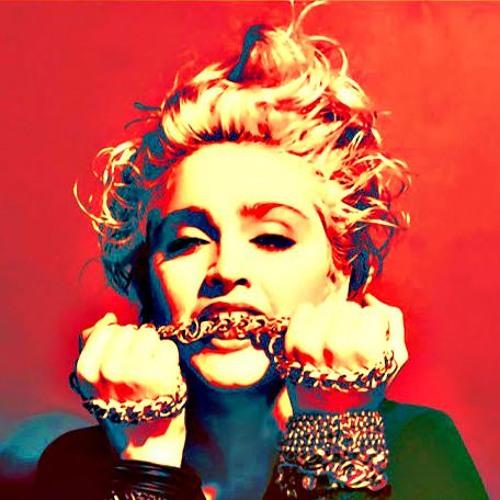Madonna - Everybody (Shake Ass Tribal Dub Mix 2012)