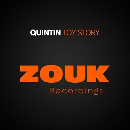 Quintin - Toy Story (David Gronberg Throwback Edit)