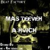 Dark Beat Factory #035 - Mas Teeveh and A-Hvich