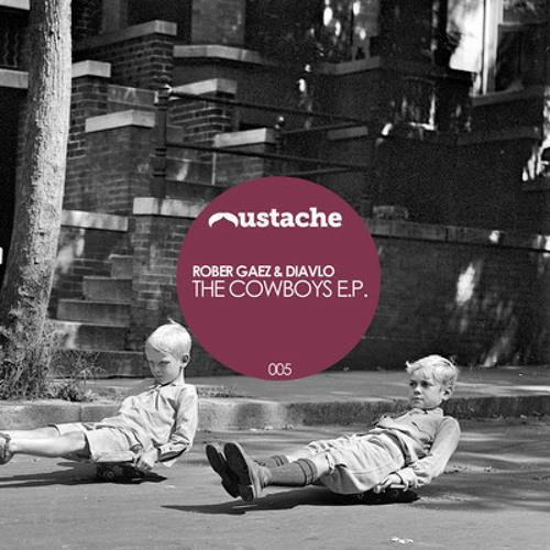 Rober Gaez & Diavlo-Wayne SC Edit Mustache Music