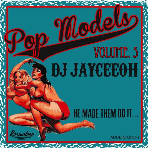 "DJ JAYCEEOH x KARMALOOP Present ""POP MODELS Volume 5"""
