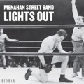 Menahan Street Band Lights Out Artwork