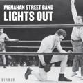 Menahan Street Band Lights Out Artwork